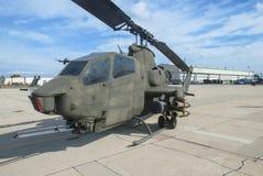 Hubschrauberangriff Lizenzfreie Stockfotografie