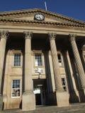 Huddersfield station2 Stock Photo