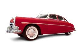 Hudson Hornet 1952 Stock Images