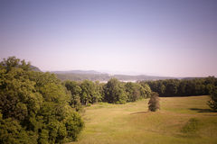 Hudson Valley imágenes de archivo libres de regalías