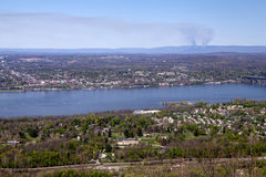 The Hudson Valley Royalty Free Stock Photos