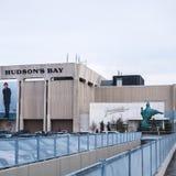 Hudson's Bay museum