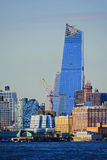 10 Hudson Yards Photos stock