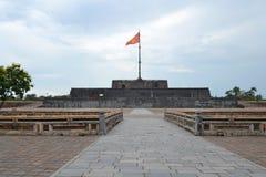 Hue Citadel photographie stock libre de droits