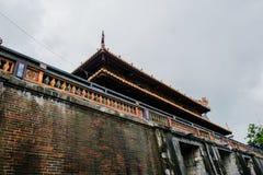 Hue citadel Stock Photos