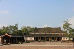 Hue Citadel, Vietnam Royalty Free Stock Image