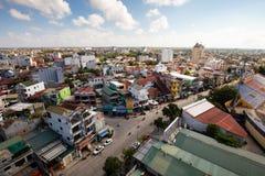 Hue City Vietnam imagem de stock royalty free
