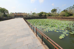 Hue Complex de Hue Monuments en Vietnam Fotos de archivo libres de regalías