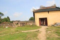 Hue Complex de Hue Monuments en Vietnam Fotografía de archivo libre de regalías