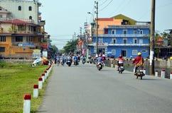 Hue, Vietnam Stock Image