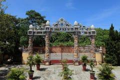 Hue in Vietnam royalty free stock photos