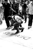 Huelga para las explosiones de la bomba de la reunión de la paz de Ankara Imágenes de archivo libres de regalías