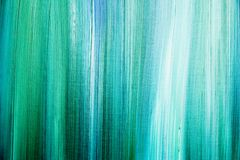 Hues of green Royalty Free Stock Image