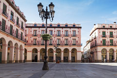 Huesca Photographie stock