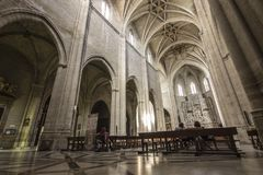 Huesca, Spagna Fotografie Stock