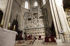 Huesca, Spagna Fotografie Stock Libere da Diritti