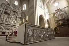 Huesca, Spagna Fotografia Stock