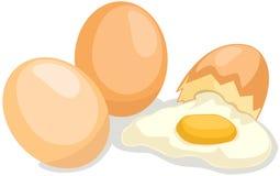 Huevo libre illustration