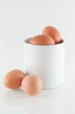 Huevo Imagen de archivo libre de regalías