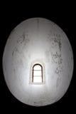 Huevo blanco Imagen de archivo libre de regalías