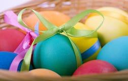 Huevo de Easters fotografía de archivo