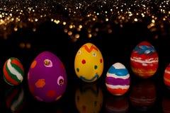 Huevo de Pascua Foto de archivo libre de regalías