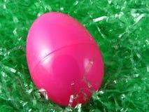 Huevo de Pascua Fotos de archivo libres de regalías
