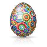 Huevo de Pascua. Fotos de archivo libres de regalías