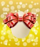 Huevo de Pascua. Fotografía de archivo libre de regalías