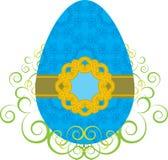 Huevo de Pascua Imagen de archivo