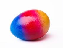 Huevo de Pascua Imagen de archivo libre de regalías