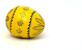 Huevo de Pascua III Foto de archivo libre de regalías