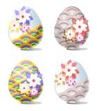 Huevo de Pasqua Fotografía de archivo