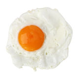 Huevo frito Imagen de archivo