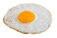 Huevo frito Imagen de archivo libre de regalías