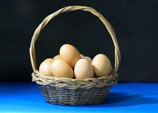 Huevos Foto de archivo