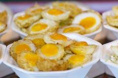 Huevos de codornices de Knmcrk Foto de archivo libre de regalías