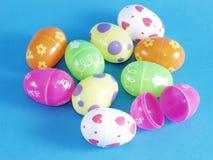 Huevos de Pascua 036 Fotografía de archivo libre de regalías