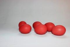 Huevos de Pascua 7 Imagen de archivo libre de regalías