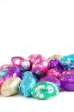 Huevos de Pascua Foto de archivo