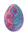 Huevos de Pascua Imagenes de archivo