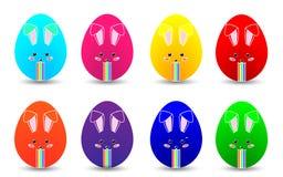 Huevos del éster libre illustration