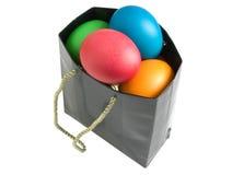 Huevos del día de fiesta imagen de archivo