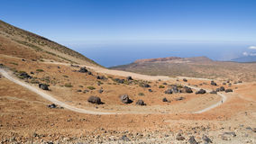 Huevos del Teide Royalty Free Stock Images
