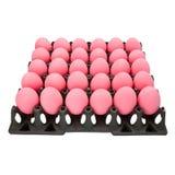 Huevos preservados del pato Foto de archivo