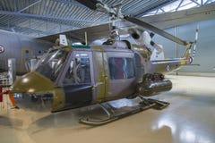 Huey κουδουνιών uh-1b Στοκ Φωτογραφία