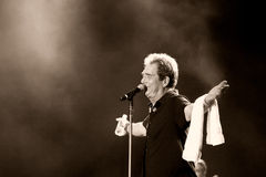 Huey Lewis Royalty Free Stock Images