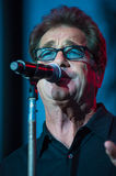 Huey Lewis Stock Photography