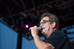 Huey Lewis Stock Photos