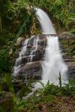Huey sai lueang waterfall in Doi Inthanon national park Royalty Free Stock Image